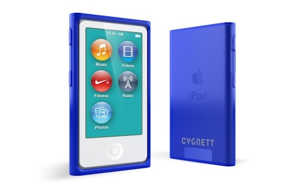 9 new cases for the 7th gen ipod nano drippler apps
