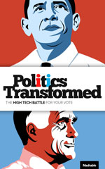 Politics Transformed E-book
