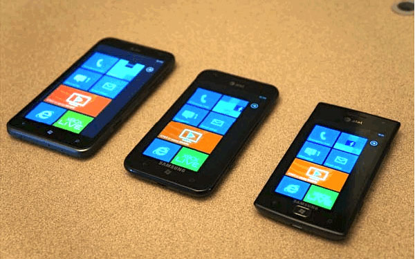 Microsoft Mobile From Pocket Pc To Windows Phone 8 Qarve