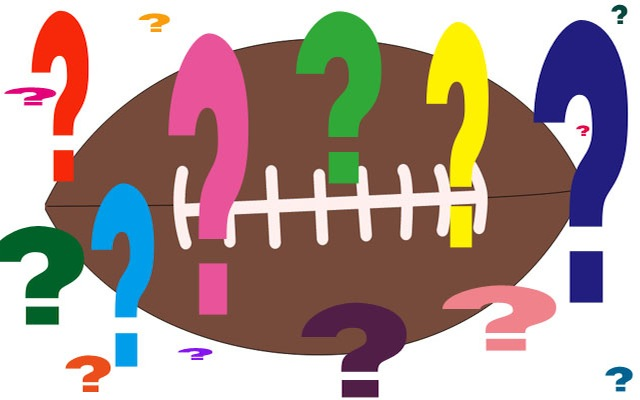 Football Questions