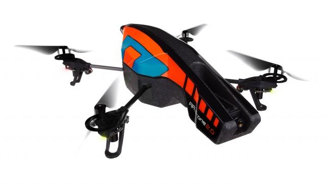 AR.drone 2