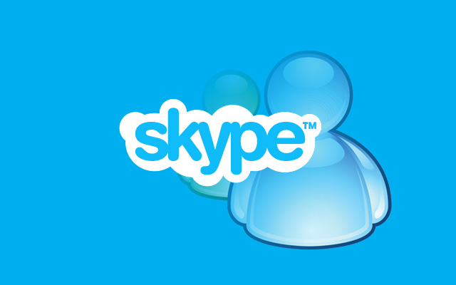 Skype Windows Live Messenger