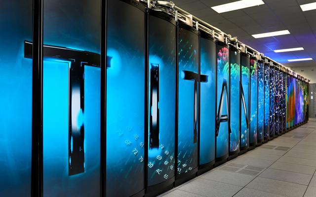 Tita Super Computer