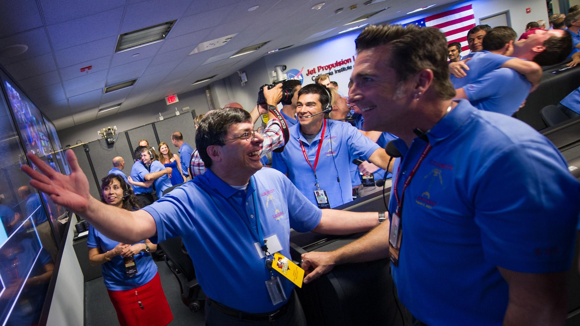 nasa employees - photo #3