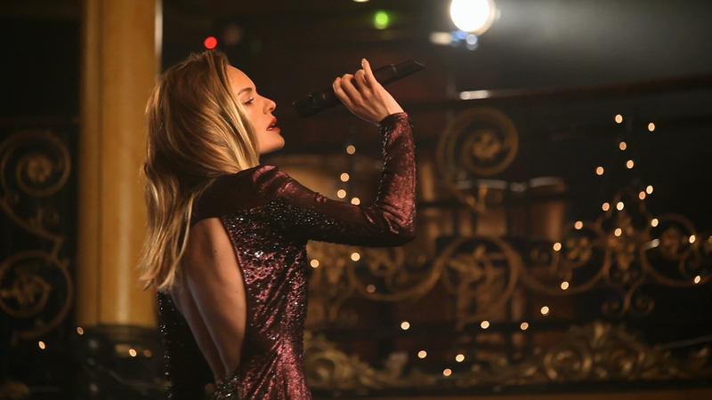 Kate Bosworth Partners With Topshop for Shoppable Music Video