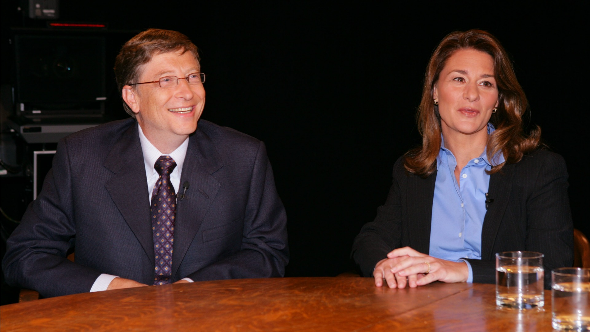 """bill melinda foundation the big five dimensions What do you think bill and melinda gates's personality traits are for each of the big five dimensions compare the two the first trail from the big five that bill and melinda gates posses are the surgency or """"dominance"""" surgency includes leadership and extraversion with strong surgency people tend to be in charge."""