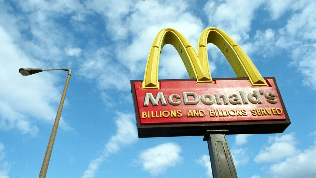 McDonald's Releases First TV Ad With Twitter Hashtag
