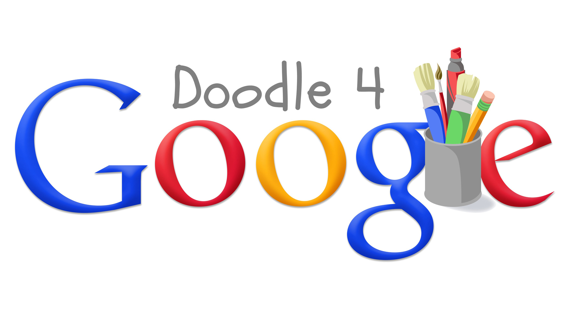 how to create own google doodle