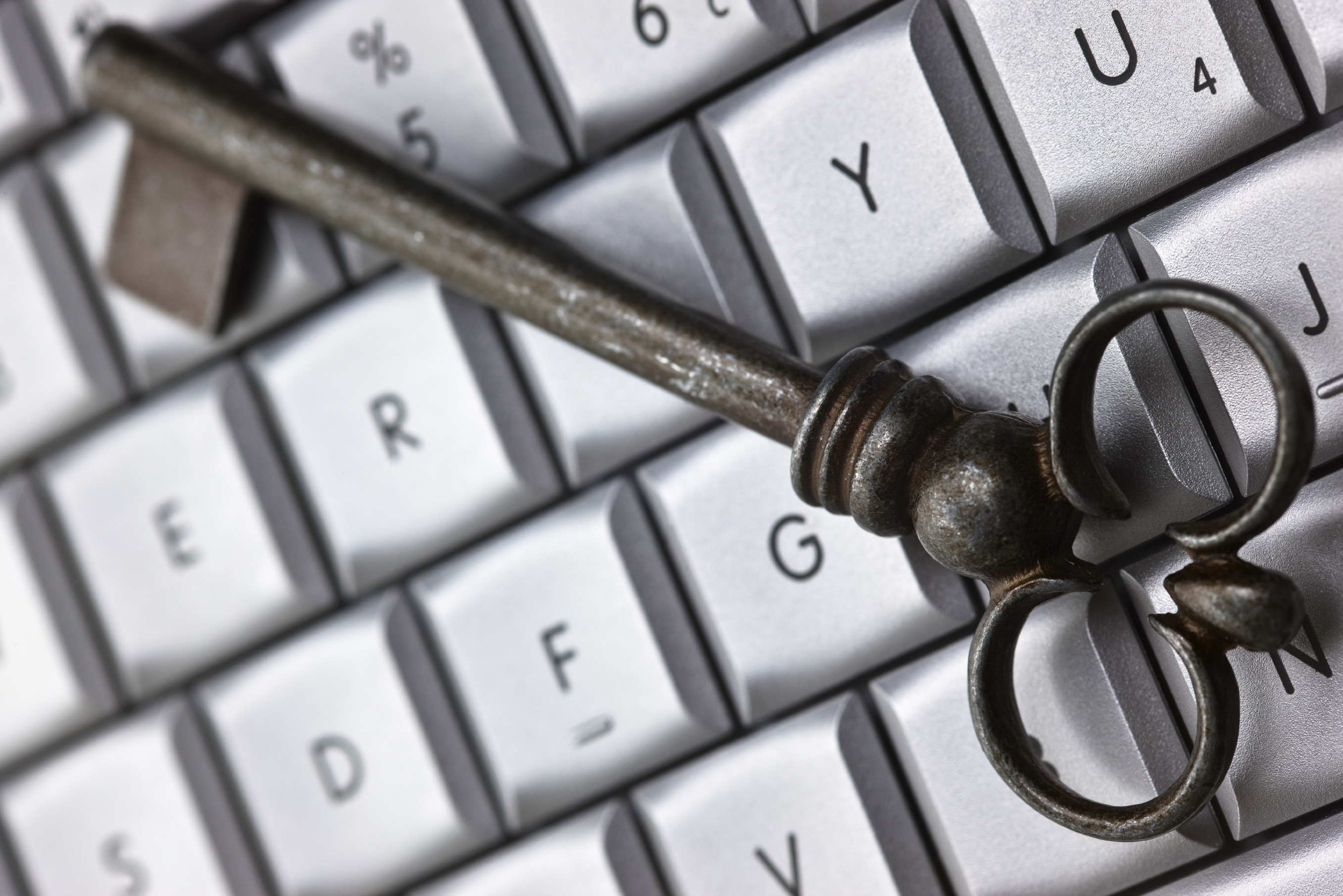 how to create a secure password