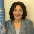 SRSG Leila Zerrougui official picture_