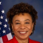 Congresswoman Lee