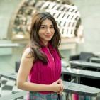 Shiza Sahid