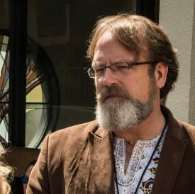 Dr. Mark Siddall headshot