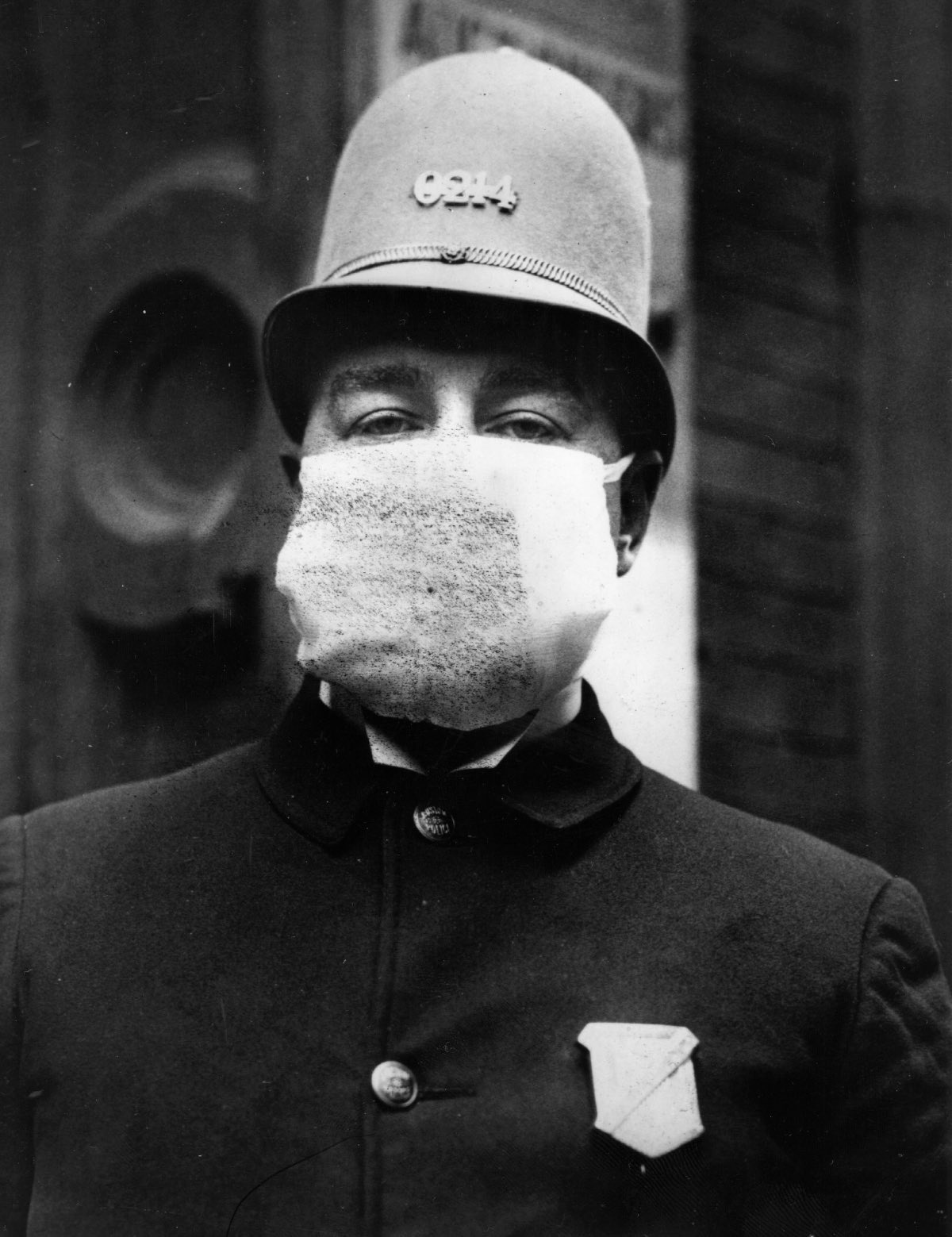 a history of the influenza epidemic in world war i The toll of history's worst epidemic surpasses all the military deaths in world war i and world war ii combined and it may have begun in the united states.