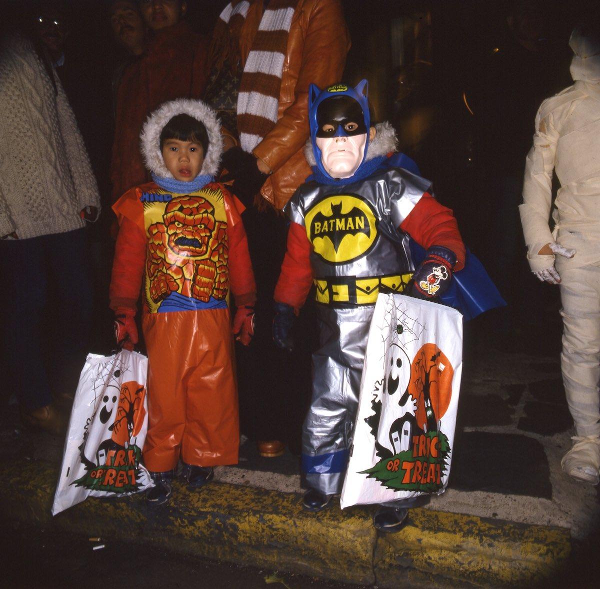 Whoopi Goldberg Halloween Costume