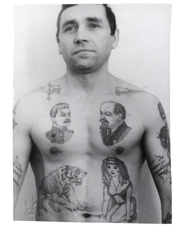 Tatuajes y simbología Russia-Port-9