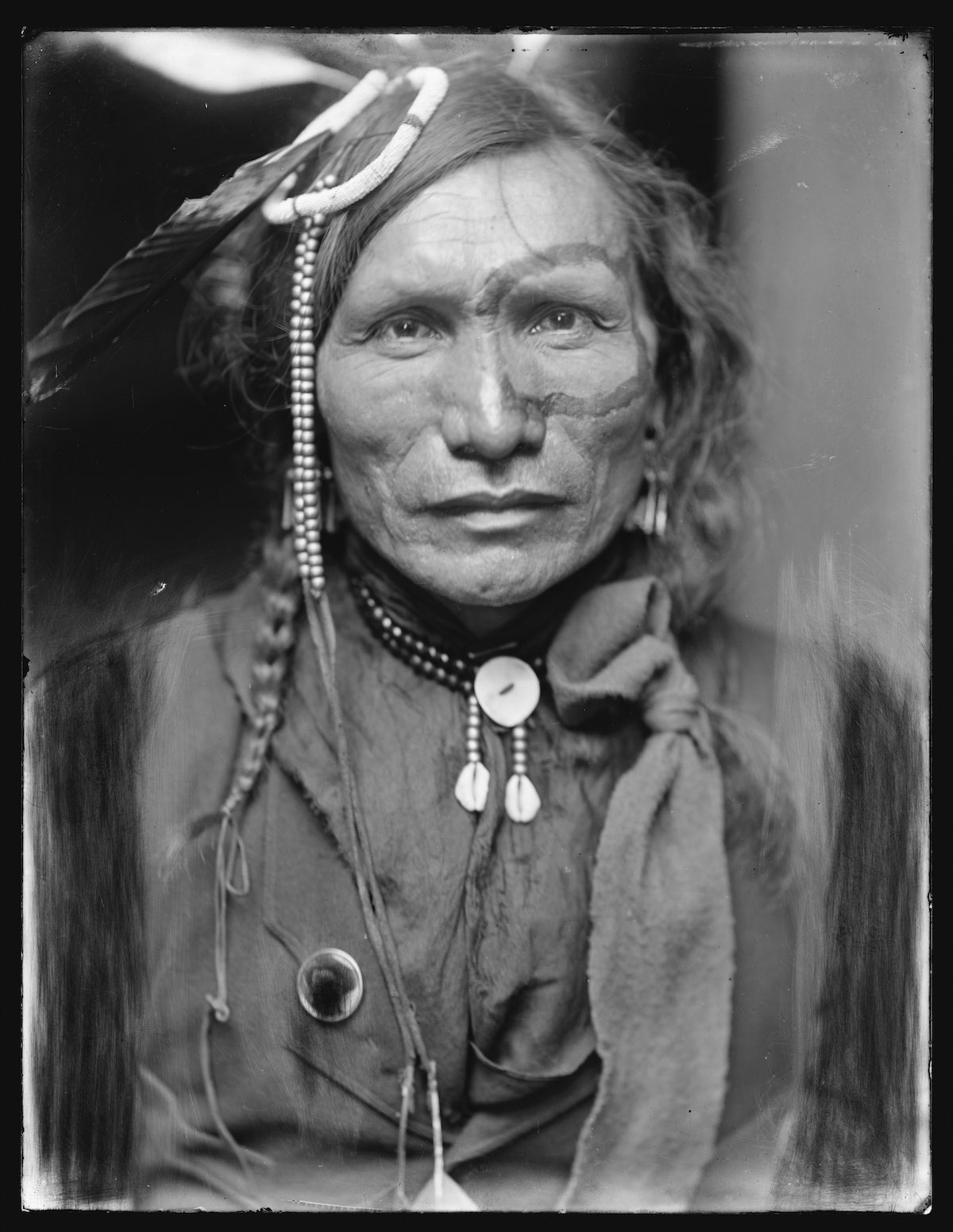 Famous Native American Portraits | Pics | Download |