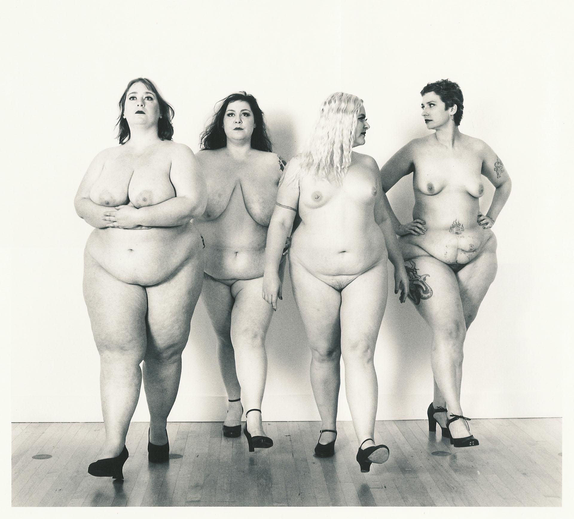 Full Figure Women Naked Free Pic 112