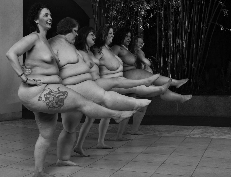 Full Bodied Nude Women 72