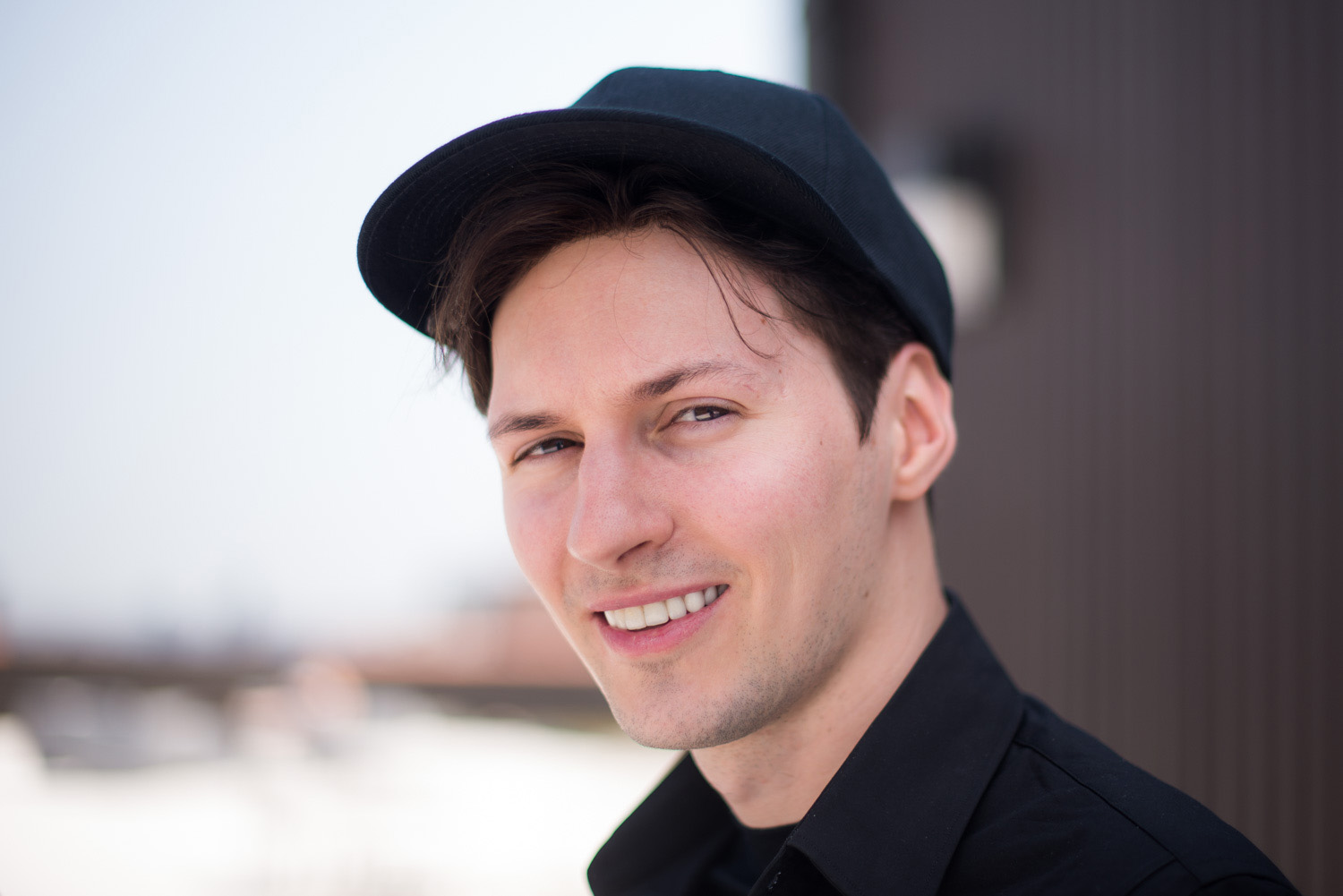 Pavel Durov Net Worth