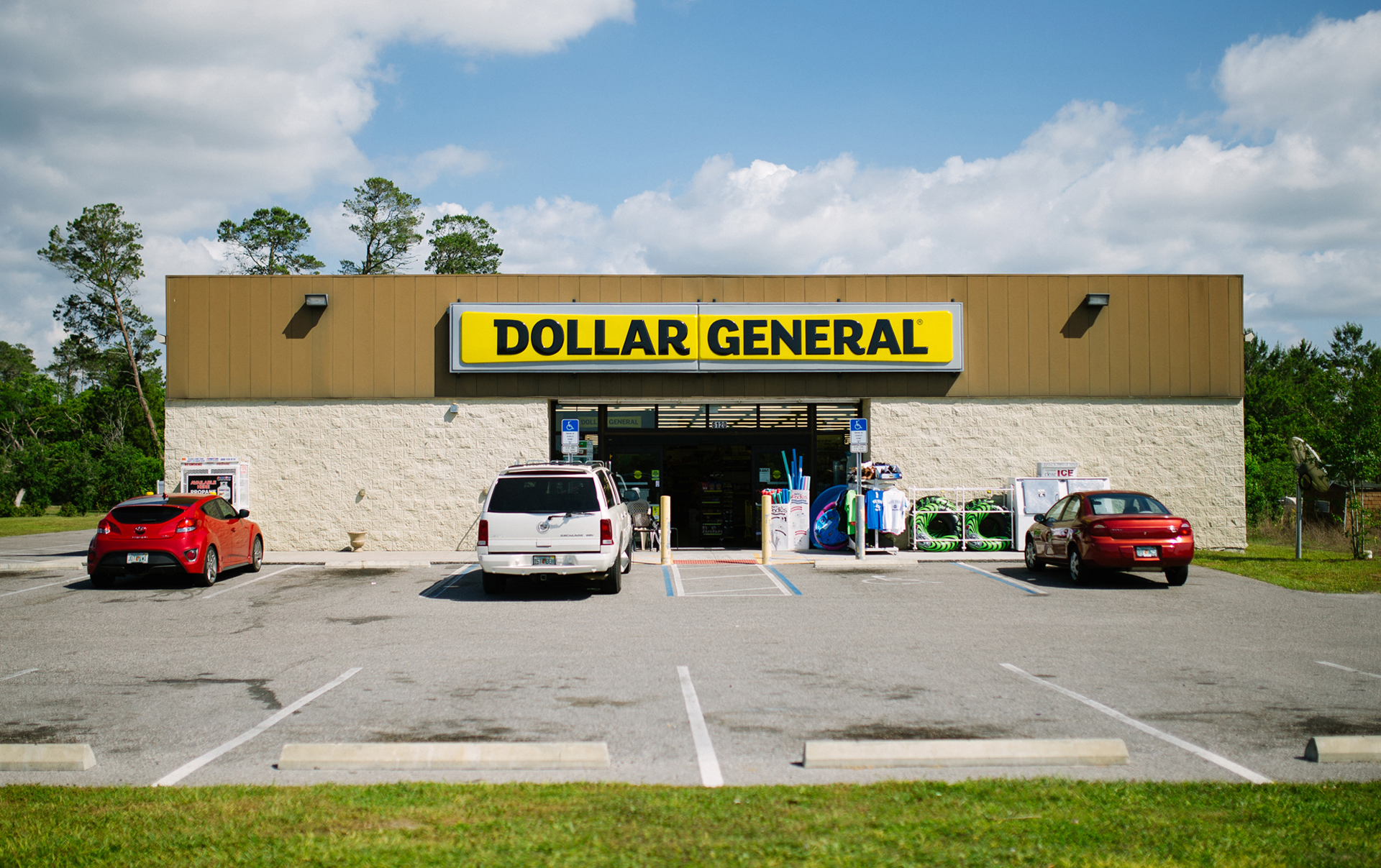 2 Dollar General offers are available for you.