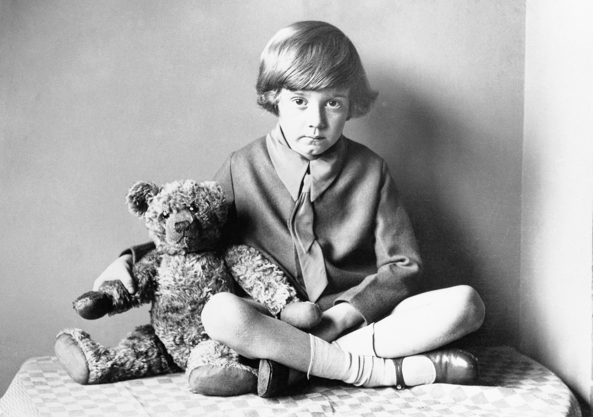 christopher robin - photo #11