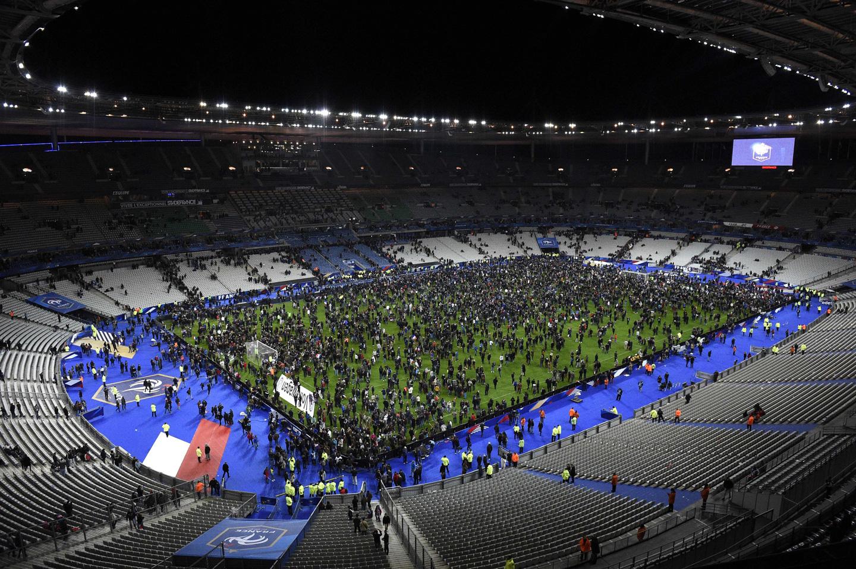 Евро-2016, стад де Франс, сборная Германии, происшествия, сборная Франции, товарищеские матчи (сборные)