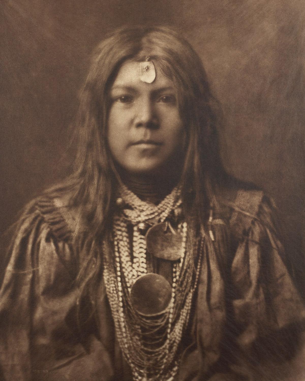 Native American Healing Herbs Plants: Photos Show Native American Life In Early 1900s (Photos