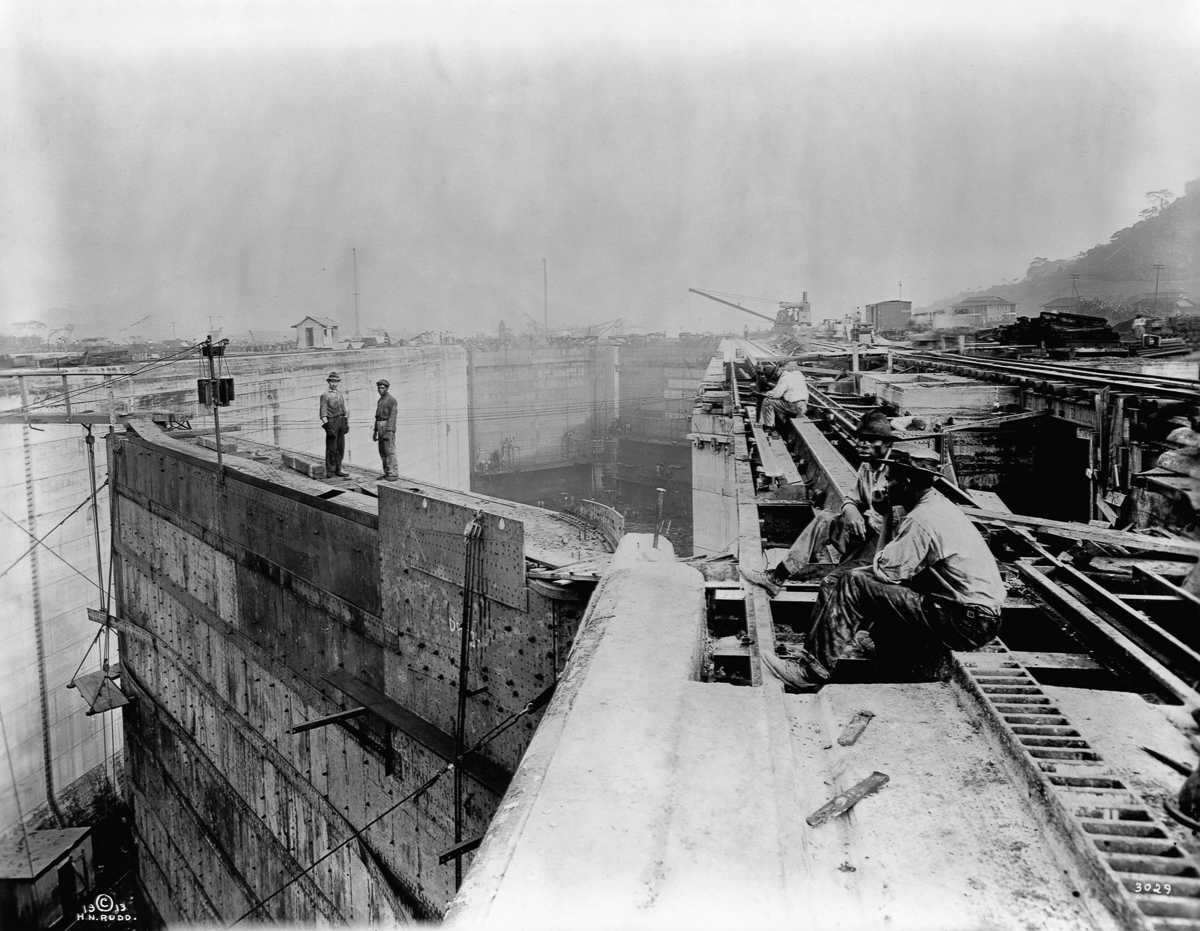 an analysis of the building of the panama canal in central america Thanks to the canal, the republic of panama has become the wealthiest nation in central america, while nicaragua has languished as the second-poorest country in the western hemisphere, behind only .