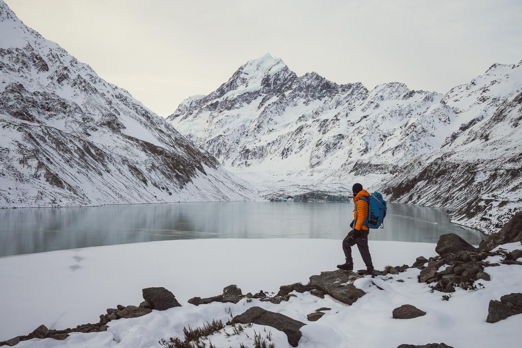 Un fotografo percorre più di 25000 km alla ricerca dello scatto perfetto